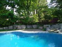Landscaping and Interlock work - 10-15 days - South Mississauga