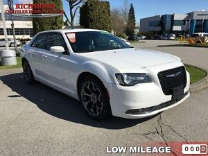 2015 Chrysler 300 S   - Uconnect -  SiriusXM -  Bluetooth - Low