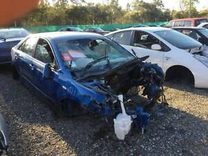 Wrecking 2008 Toyota Camry Altise Sedan for parts. Willawong Brisbane South West Preview