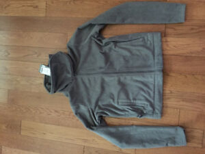 Bench Fleece Sweater size Small, New with tags, Never worn