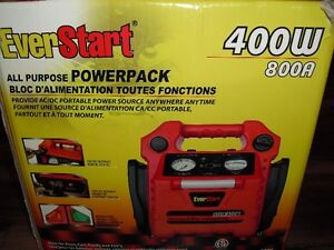 Ever Start All Purpose Power Pack Cambridge Kitchener Area image 1