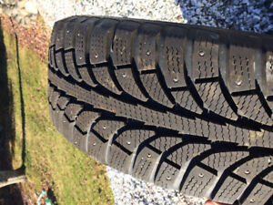 215 60 16 winter tires