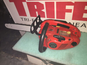 chainsaw $150 firm