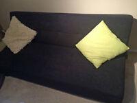 KLIK KLAK style Sofa Bed