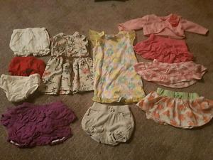 Baby summer bundle!