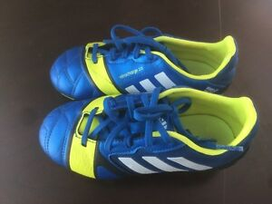 outdoor soccer shoes for kids size 12