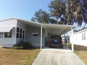 Amazing Mobile Home in Beautiful Zephyrhills Florida