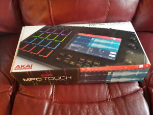 Akai Professional MPC Touch Music Production Station
