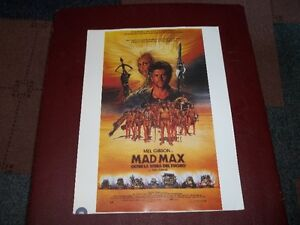 REPRINTS OF MOVIE POSTERS Cornwall Ontario image 4