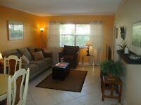 Floride, Lauderhill East, Site francophone 55 ans +