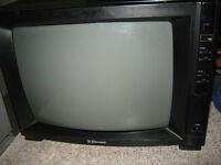 Emerson 20 in CRT TV