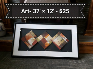 Wall Art - picture