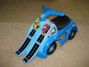 Fisher Price Ride on Car Cambridge Kitchener Area image 3