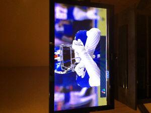 "42"" Samsung HD TV"