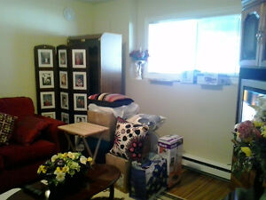 Two bedroom apt. for rent JAN 1st St. John's Newfoundland image 4