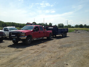 Looking for clients that needs flat bed hauling services Kitchener / Waterloo Kitchener Area image 3