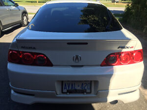 2005 Acura RSX Type-S **CHEAP**