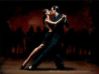 Tango Lessons. Can go to location.
