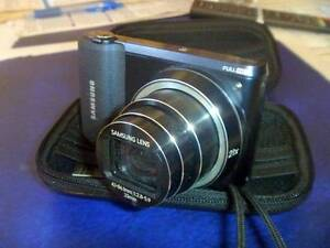 Samsung WB 800 F Smart Camera Kippa-ring Redcliffe Area Preview
