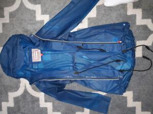 Hunter Rain Jacket Waterproof
