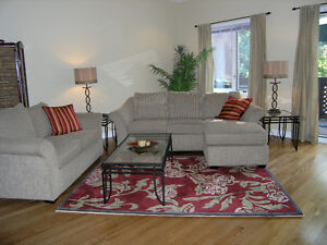 **FURNISHED & EQUIPPED**WALK TO DOWNTOWN**U OF O*PARLIAMENT HILL