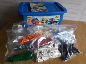 Lego Set 5489 100% Complete Like New