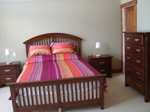 SEASIDE 4 QUEEN BEDS QUALICUM BOWSER JULY/AUG still available