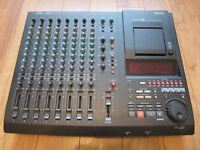 Yamaha MD8 Multitrack Recorder