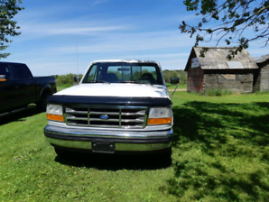 1992 Ford F150 Fully Loaded