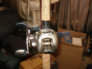 FOR SALE ALL KINDS OF FISHING EQUIPMENT