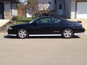 SUPERCHARGED ROCKET!!! 2004 Chevrolet Monte Carlo Coupe (2 door)