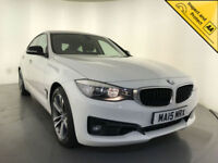 2015 BMW 320I SPORT GT AUTOMATIC LEATHER INTERIOR HEATED SEATS SERVICE HISTORY