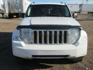 2009 JEEP LIBERTY 4WD 4DR ROCKY MOUNTA EDITION-AMAZING