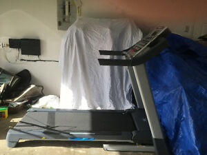 THE TREADMILL YOU NEED!