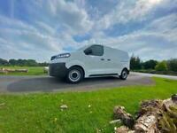 Vauxhall Vivaro L1 H1 1.5 CDTi 100ps Edition Fridge Van Brand New 71 Plate