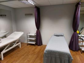 Beauty Room to Rent Bristol City Centre