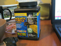 Turtle and fish Supplies!