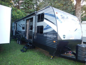 2019 Springdale 30BH19 NEW - Financing Available!