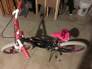 Hello Kitty youth bicycle