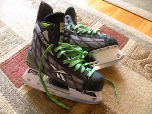 Hockey Skates - Boys Size 5