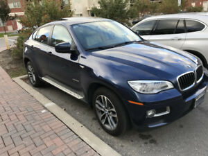 Top-of-the-Line 2014 BMW X6 All Packages Possible! Low Mileage