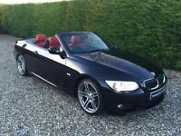 2011 11 BMW 3 SERIES 3.0 330I M SPORT 2D 269 BHP