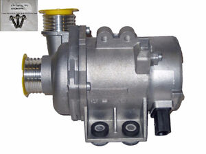 BMW Pierburg electric water pump for non turbo engine N52
