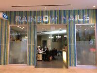 Nails Technicians for Rainbow Nails