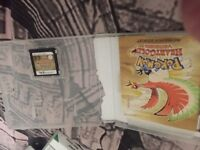 Pokemon nds games