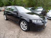 Audi A3 TDI E SPECIAL EDITION ( FINANCE AVAILABLE + 12 MONTH MOT)