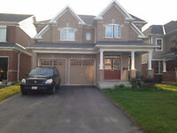 Gorgeous 4 BR / 4 WR Home In Oshawa Taunton and Harmony
