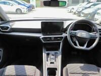 2020 SEAT Leon Seat Leon 1.5 eTSI 150 FR 5dr DSG Auto Hatchback Petrol/Electric