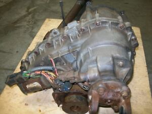 TRANSFERT CASE FORD EXPLORER 1996 4.L