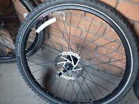 Mountain bikes tyres size 26